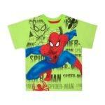 Polo-Spiderman-verde-MC-Jersey-No-reactiva.jpg